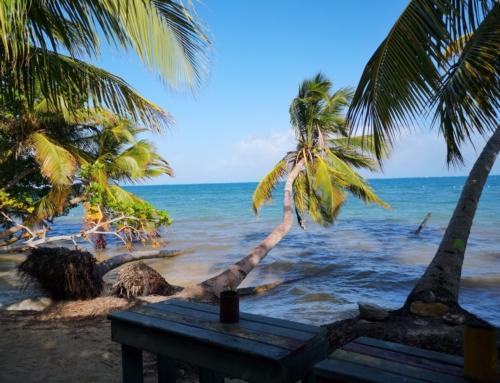 Manzanillo Bay